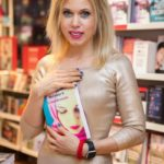 Melanie Francesca scrittrice