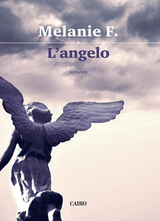 Copertina libro Melanie F. L'Angelo